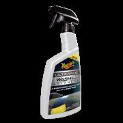 Shampoing sans eau Ultimate