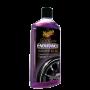 Gel brillant pneus Endurance