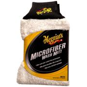 Gante de lavage microfibre