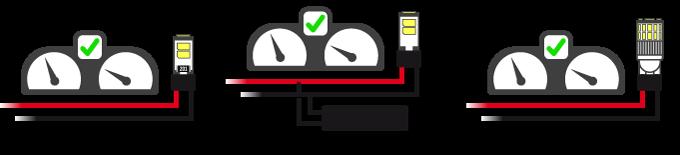 3 solutions pour installer des ampoules LED sans risque d'erreur